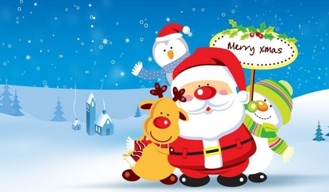 Natale E Festa.Tradizioni Natalizie Ogni Luogo Ha Tradizioni Particolari