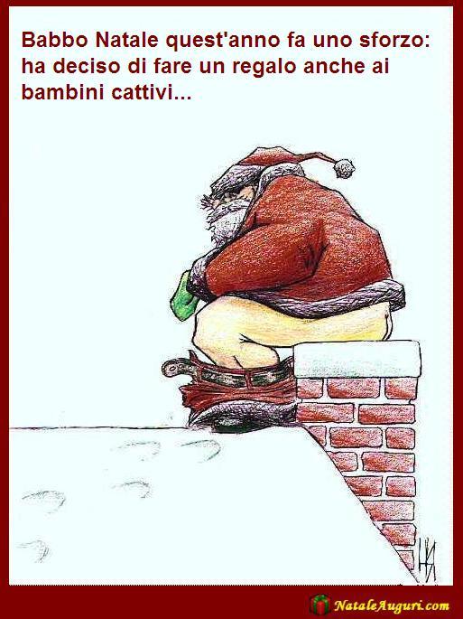 Immagini Natale Umoristiche.Vignette Umoristiche Di Natale